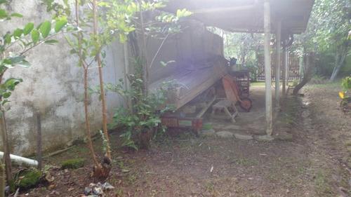 bom terreno no balneário gaivota, em itanhaém - ref 2778