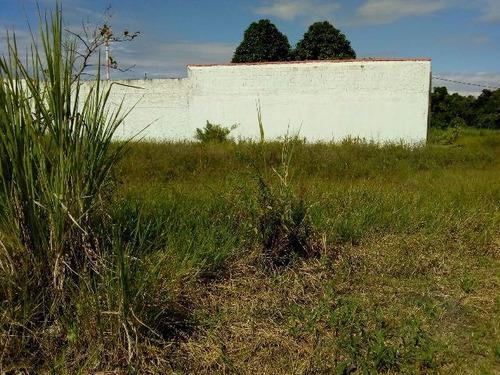 bom terreno no jardim lindomar, em itanhaém - ref 4080