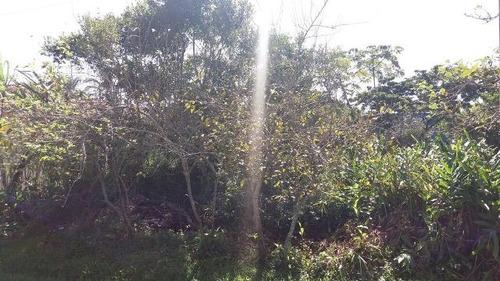 bom terreno no jardim regina, em itanhaém - ref 4178