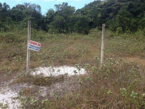 bom terreno no parque augustus, em itanhaém - ref 3220
