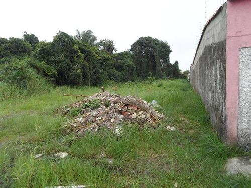 bom terreno para construtor no bairro bopiranga - ref 2893