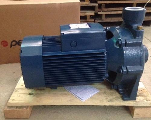 bomba 2x2 10hp pedrollo trifasica 220-440/60hz cp680-a