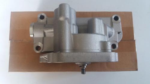 bomba aceite de motor epica original g m 96852440