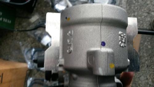 bomba aceite dirección hidráulica original captiva gm