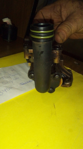 bomba aceite ford explorer ranger mazda b4000  4.0 original