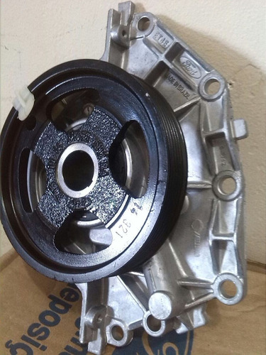 bomba aceite ford fiesta 1.6