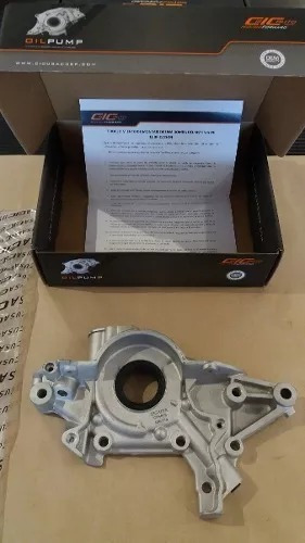 bomba aceite ford laser mazda allegro 1.6 1.8 lts 96/99 new