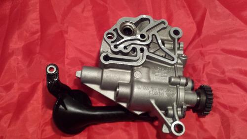 bomba aceite motor