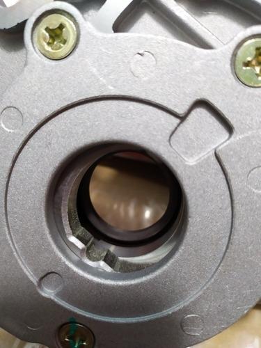 bomba aceite optra desing advance 1.8 aveo 1.6