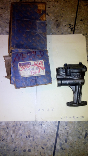 bomba aceite usa m-84 - d ford 400