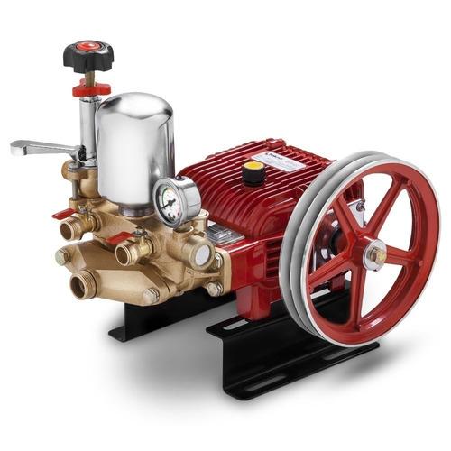 bomba agrícola pulverizadora água lavadora pressão rápido