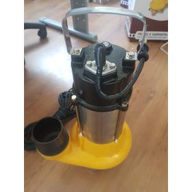 Bomba Agua  2 Polegada Submersa Pv 1100  1,5 Cv Fossa