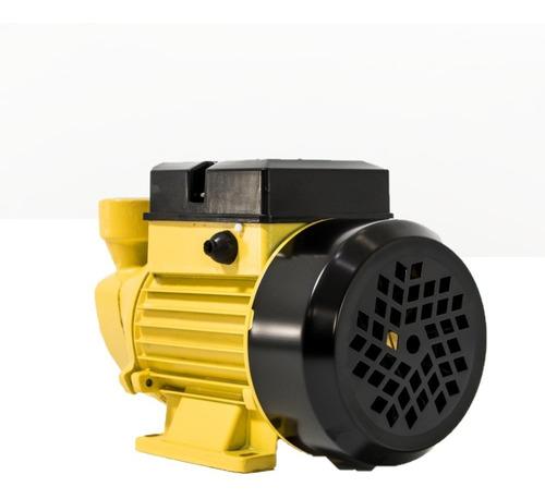 bomba agua 1/2 hp periferica centrifuga tanque belarra
