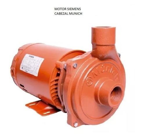 bomba agua, 1/4 hp, siemens centrifuga, envio gratis