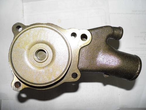 bomba agua caminhão chevrolet 4 cil. 151 (2.5) 75/85