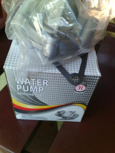 bomba agua corolla sapito 1.6 pantalla araya baby camry 1.6