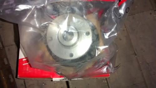 bomba agua dodge / vw 1500 cuerpo fundición nueva p circle