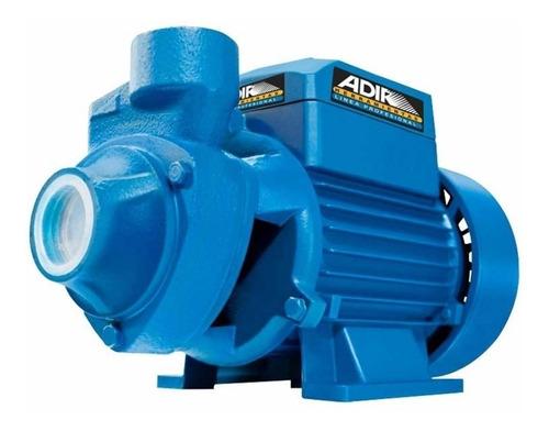bomba agua eléctrica periférica potencia 1/2hp adir