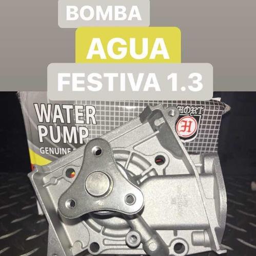 bomba agua festiva 1.3