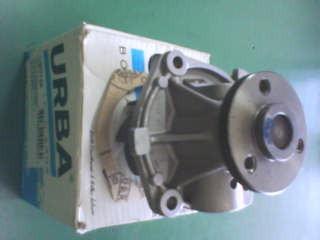 bomba agua fiat 147/uno c/ motor  1050/1000/1300 urba orig