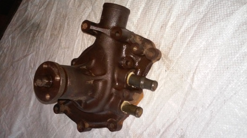bomba agua ford mustangc 289/302 cc #31047