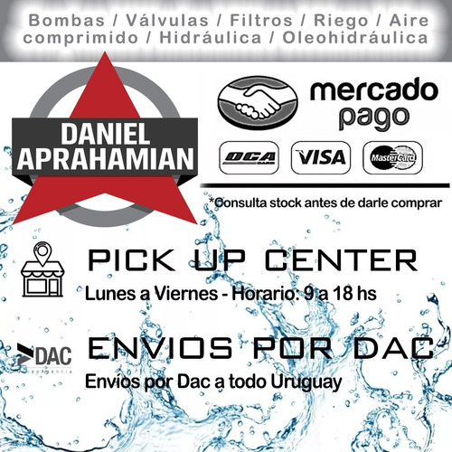 bomba agua fuente hidroponia estanque 1,5w 0,5 mts- 000201
