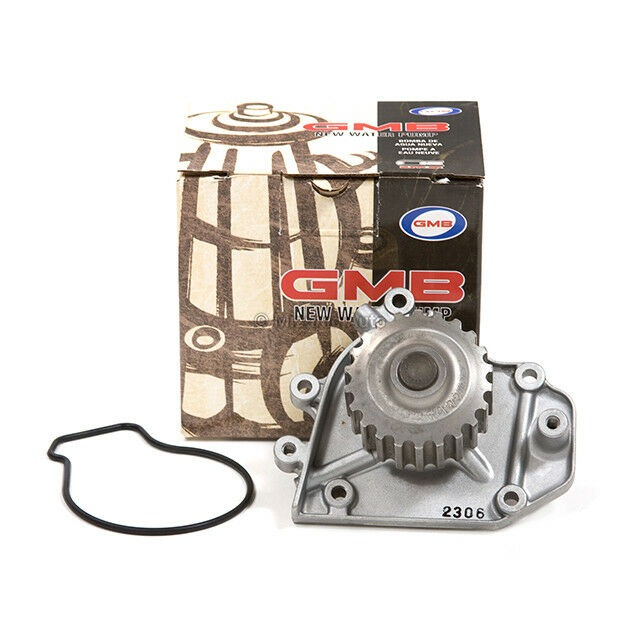 GMB Water Pump for Honda Civic Delsol Acura Integra 1.6 1.7