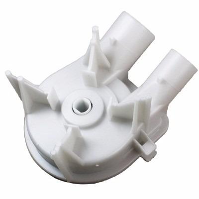 bomba agua lavadora whirlpool 2 boca grande 3363892 original