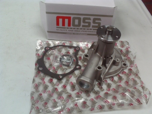 bomba agua mitsubishi l300 2.0 mpi - marca moss