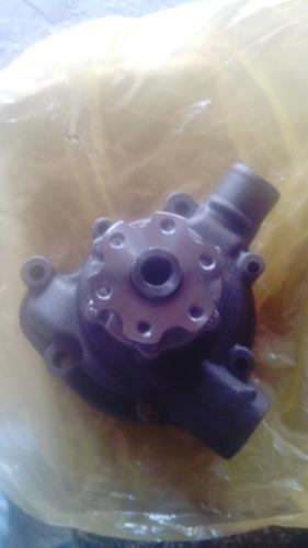 bomba agua motor