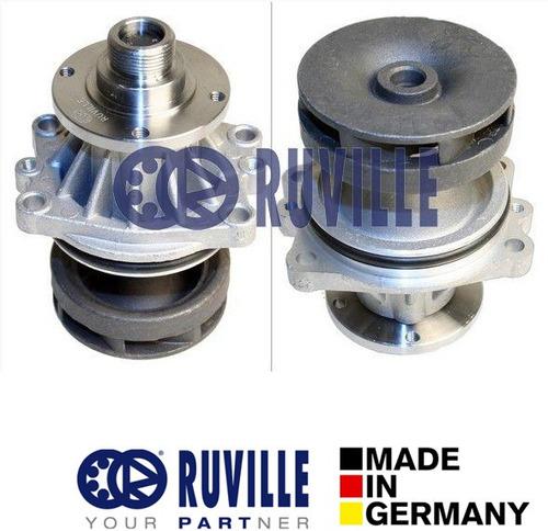 bomba água motor bmw e36 e46 323 325 328 x3 z3 - original