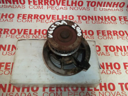 bomba agua motor gm vectra 2.2 8v original