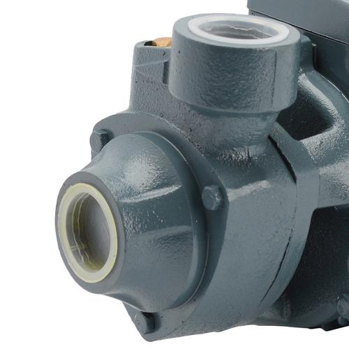 bomba água periférica 3450l/h 370w poço 1/2hp220v 2763br2n