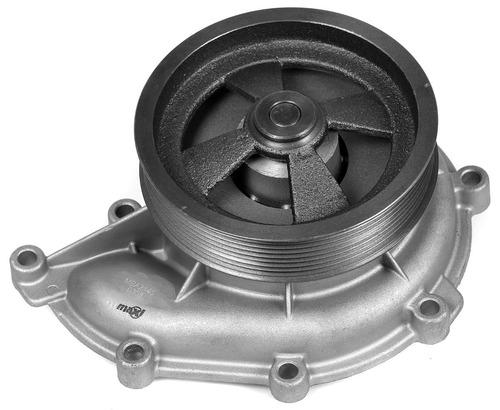 bomba agua scania  r 124  6 cilindros - ano: 98/04