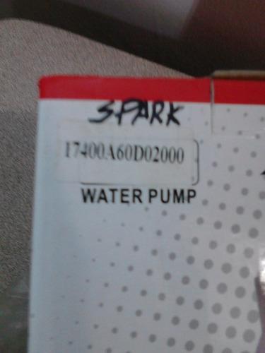 bomba agua spark marca ppa