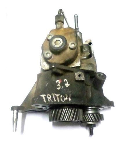 bomba alta pressão l200 triton 3.2