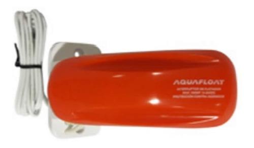 bomba aquafloat automatico flotante 12v-8a (no envios)
