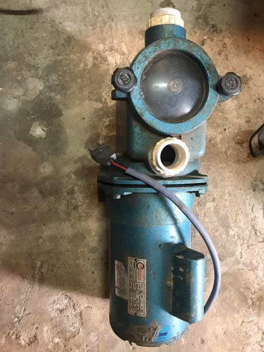 bomba autocevante motorarg de 1,6hp