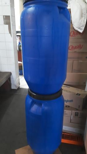 bomba barrica para resevatorio de água