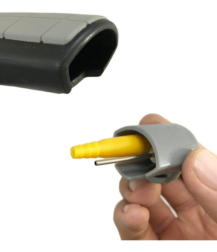 bomba bicicleta aire piso , manómetro  reforzada aluminio