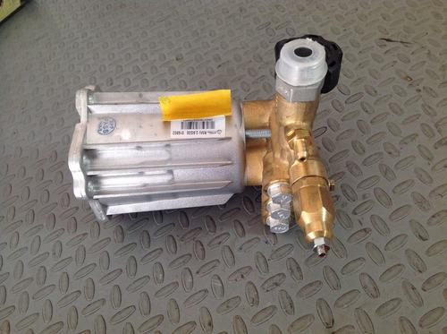 bomba cabezal para hidrolavadora 5hp gasolina no karcher