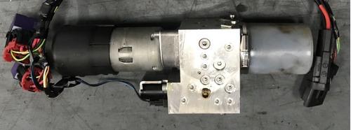 bomba capota peugeot 307 cc