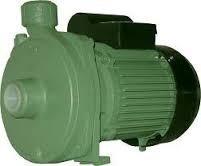 bomba centrifuga 1.5 hp. mas eyector.para pozo hasta 24 mts