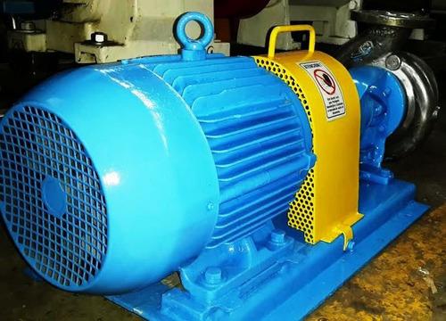 bomba centrifuga 3 1/2  inox 10hp