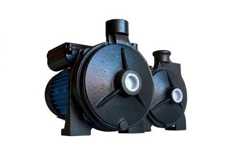 bomba centrifuga 3/4hp btm h-750 industria argentina