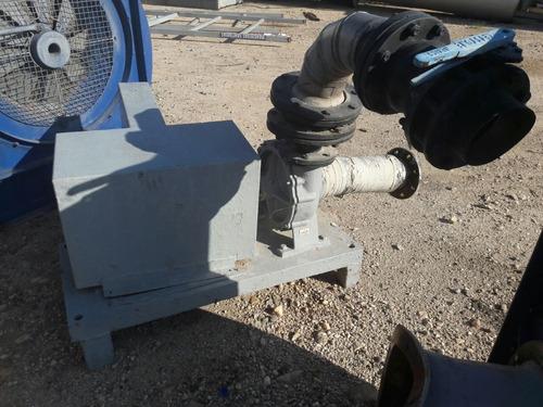 bomba centrifuga 6x6