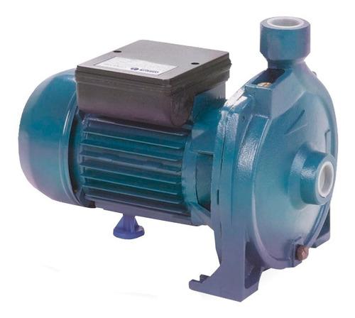 bomba centrifuga de agua 1/2hp 600w cpm130 protector termico
