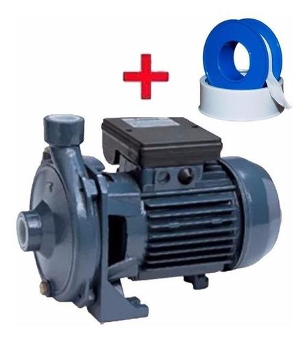 bomba centrifuga elevadora agua 3/4hp 550w 22m 85 l/m moron