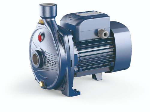 bomba centrifuga elevadora pedrollo cpm 158 monofasica 1 hp