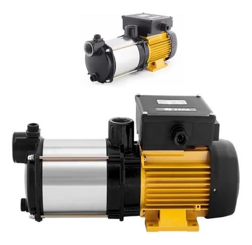 bomba centrifuga multietapas horizontal 2 hp 220v espa